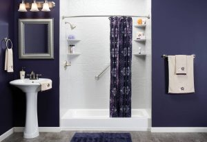 Cincinnati Bathroom Remodeling