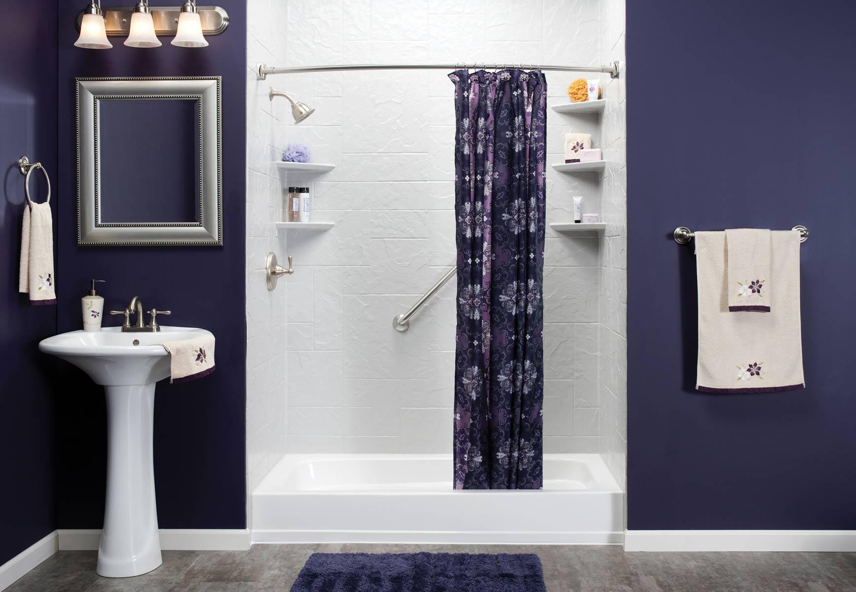 Bathroom Remodeling – The best in Cincinnati home remodeling