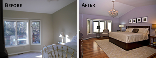 master bedroom remodel before and after remodeling the best in cincinnati home remodeling 20693